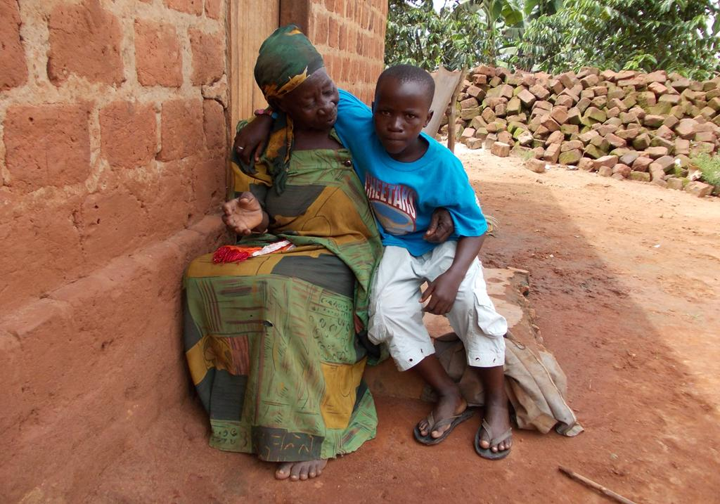 Abaana - From the Streets to Family Reconciliation!